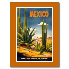 """>>>Low Price          """"Mexico"""" Vintage Travel Poster Postcard           """"Mexico"""" Vintage Travel Poster Postcard In our offer link above you will seeHow to          """"Mexico"""" Vintage Travel Poster Postcard please follow the link to see fully reviews...Cleck Hot Deals >>> http://www.zazzle.com/mexico_vintage_travel_poster_postcard-239763886921914059?rf=238627982471231924&zbar=1&tc=terrest"""
