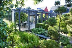 Bildresultat för peke hallenheim garden