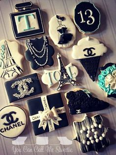 """The Enchanted Home 
