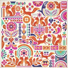 Grand Bazaar // Basicgrey // Courtney Blair