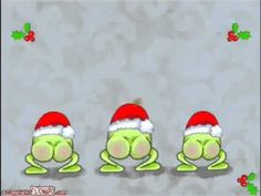 Farting Christmas song