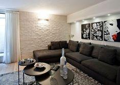 Eclettico - lamadesign.it Couch, Interior Design, Furniture, Home Decor, Interior Design Studio, Sofa, Settee, Home Interior Design, Interior Designing