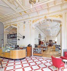 Located Near Austria Classic Hotel Wien, Vienna Hotel, Heart Of Europe, Austria Travel, Vienna Austria, Make Sense, Beautiful Buildings, Cool Designs, Flooring, Interior Design
