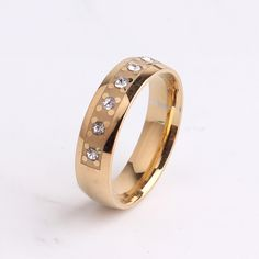 Find More Rings Information about free shipping! 18k gold plated white embed zircon crystal men's finger rings size fashion jewelry welcome mixed wholesale,High Quality jewelry connector,China jewelry ear ring Suppliers, Cheap ring spacer jewelry from Chinese Jewelry Factory,Wholesale From Yiwu China on Aliexpress.com