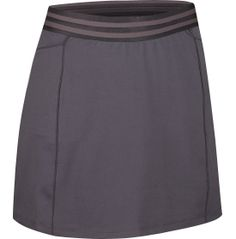 Designed to provide golfers with a comfortable fit that allows you to effortlessly maneuver the fairways, the adidas® Essentials Rangewear Skort shines on the course. The elastic 3-Stripes waistband provides classic adidas® styling, and its contoured construction ensures your skort stays comfortable as you perform all of your movements during you round. The two back pockets offer a place to store your scorecard and other golf equipment.