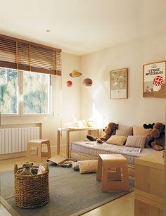Cómo decorar un dormitorio infantil y no cometer los errores típicos