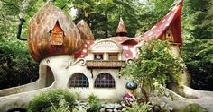 Win your family's happy ever after holiday at Holland's fairytale Efteling Theme Park Resort! Source: Win A Fairytale Family Break To Efteling Theme Park Resort - Heart Competitions