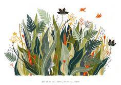 api - valeria cardetti illustration