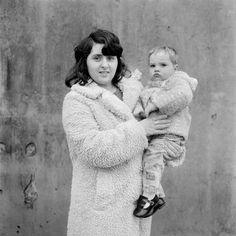 Daniel Meadows The Bus: The Free Photographic Omnibus 1973-2001