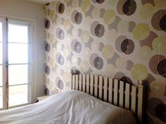 Wallpaper Muriel