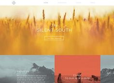 Indie music productions wix website templates pinterest with soft colors and a striking block layout this is the perfect website template for pronofoot35fo Choice Image