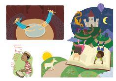 Estúdio Kiwi – Design e ilustração