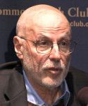 """Larry Bensky is Executive Producer and Host of """"Radio Proust.""""   (radioproust.org)"""