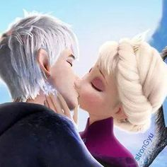 Image uploaded by Elsa Winters. Find images and videos about frozen, elsa and jack frost on We Heart It - the app to get lost in what you love. Elsa Frozen, Frozen Love, Jelsa, Equestria Girls, Elsa Y Jack Frost, Sailor Moon Background, Disney Princess Pictures, Disney Couples, Queen Elsa
