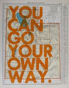 Love a good Fleetwood Mac quote.