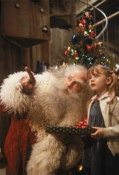 """One Magic Christmas"" ~ one of my absolute favorite Christmas movies Merry Christmas To All, The Night Before Christmas, Noel Christmas, Father Christmas, Little Christmas, Christmas Movies, All Things Christmas, Vintage Christmas, Christmas Colors"