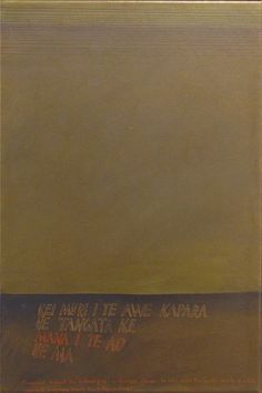 Ralph Hotere New Zealand Art, Maori Art, Lineage, Artist Painting, Art And Architecture, Traditional Art, Kiwi, Paintings, Mood