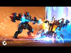 | Death Blows|| Robocraft|| Episode 6|
