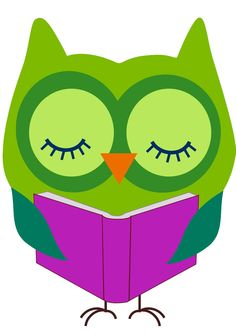 owl reading clip art cliparts co pinteres rh pinterest com reading clipart black and white reading clip art images