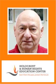 Peter Somogyi, Holocaust Survivor: In April 1944, he was placed in a ghetto in Hungary where he stayed for two months. On July 9, 1944, he was deported to Auschwitz with his mother, sister, and twin brother Thomas.  When they arrived at Auschwitz, Dr. Josef Mengele chose twins from the prisoner's selection lines for use in his research.  In May 1949, Mr. Somogyi and his brother moved to Israel.  He lived in Israel, then spent two years in England, a decade in Canada and is now in NY.