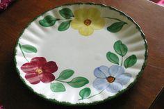Image Detail for - blue ridge pottery