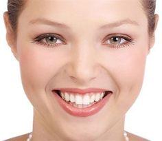 How I Whiten My Teeth At Home Using Lemon #natural_beauty #whiten_teeth #lemon