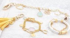 NIET ALLEEN SIERADEN…..  Creatief kijken naar onderdelen en artikelen voor sieraden!