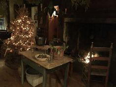 Old Sturbridge Village hosts Christmas by Candlelight | Old ...