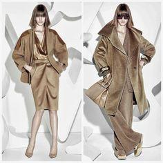 +mood: Mood: earth tone #fashion #styling #moda #look #positivemood #+mood #maxmara