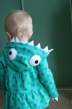 Hey baby-making friends! Someone needs to buy this for your adorable child!!