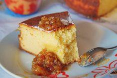 Greek Recipes, Yogurt, Cheesecake, Cooking, Desserts, Cakes, Food, Kitchen, Tailgate Desserts
