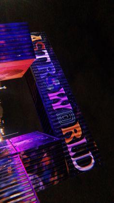 Travis scott Astroworld Fest Travis Scott concert Houston, TX Your Style, You Bedroom Wall Collage, Photo Wall Collage, Picture Wall, Poster Collage, Wall Art, Purple Wall Decor, Purple Walls, Dark Purple Aesthetic, Neon Aesthetic