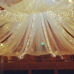 decoracion boda sencilla salon - Buscar con Google