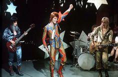 Photos rares et peu connues de David Bowie (23)