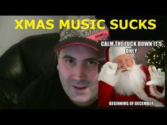 xmas music sucks - george michael - the flu - paranoia - http://best-videos.in/2012/12/06/xmas-music-sucks-george-michael-the-flu-paranoia/