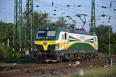 Trains, Railways and Locomotives Electric Locomotive, Bahn, Taurus, Trains, World, Europe, Levitate, The World, Earth