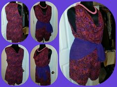 Buy on Poshmark! Uniquely Sherrie's Style Boutique.