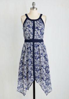 Established Artistry Dress, #ModCloth
