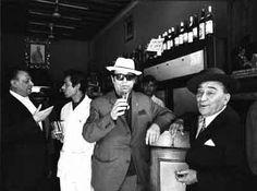 Antonio Mairena, Torres Chocolate y Pepe Pinto (Sevilla 1969).