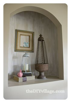 70 best niche decor images on pinterest in 2018 niche decor art niche and entryway decor. Black Bedroom Furniture Sets. Home Design Ideas