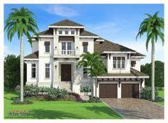 Superb House Plans: Find Home Floor Plans   Weber Design Group. West Indies ...
