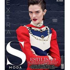 2ae671c89c3d2 99 Best Sam Rollinson images | Harpers bazaar, Editorial fashion ...