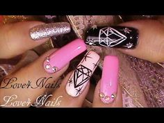 Link to my Spanish Channel : https://www.youtube.com/user/LOVE4NAILSenEspanol Link to my playlist where you'll find a variety of videos where I share tips & ...