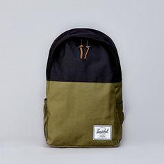 Herschel Jasper Backpack Army / Green