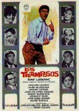 Los tramposos [Vídeo (DVD)] / director, Pedro Lazaga ; escrita por José Luis Dibildos y Miguel Martín ; director de fotografía, Manuel Merino Publicación Valladolid : Divisa Home Vídeo, cop. 2010