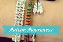 April is Autism Awareness Month! Get your visionary bracelet and 100% proceeds go to HolyRod Foundation in support of Autism research  www.stelladot.com/melissagutierrez