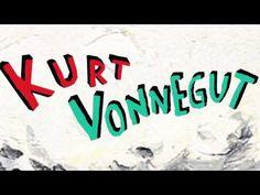 Booktrailer de Cuna de gato, de Kurt Vonnegut