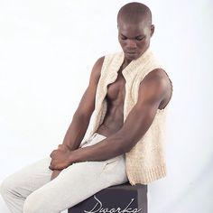 Male model tanzania bongo