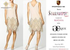 Serendipity take4 presents Chique by Geetika on 6th August, 2015 at Vasant Continental, 11 am Onwards