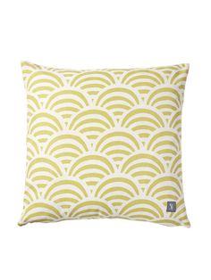 Soleil Pillow Cover